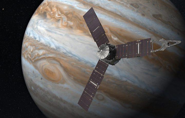 sonda-Juno